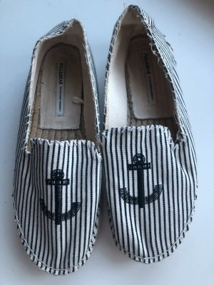 Pull and Bear Espadrilles Gr. 38