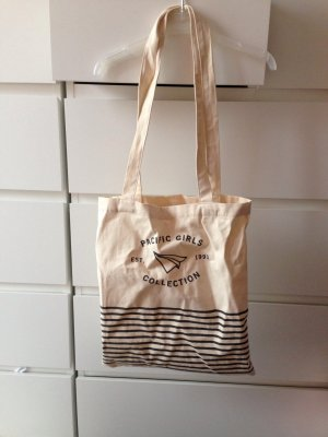 Pull and bear Stofftasche NEU