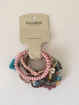Pull&Bear Armbänder bunt