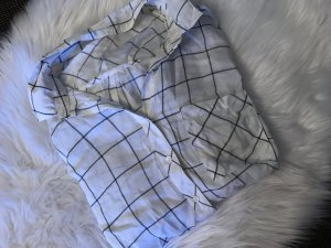 Pull & bear Bluse mit schönem Muster