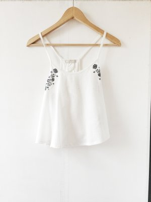 Pull & bear Bluse Top xs/s