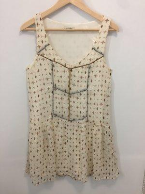 Pull&Bear Boho-Kleid