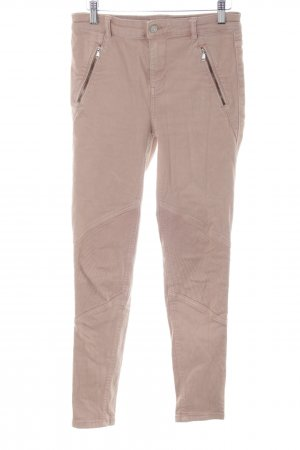 Pull & Bear Cargo Pants quilting pattern casual look