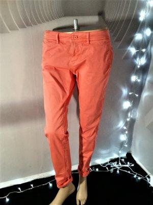 Pull & Bear Chino Jeans Apriko 40 neuwertig