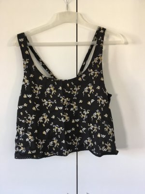 Pull & Bear cropped top S, neu