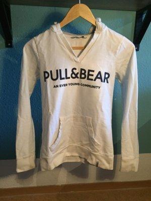 Pull&Bear Hoodie Größe S / 36