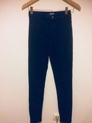 Pull & Bear Jeans High Waist