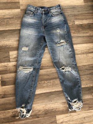 Pull&Bear Jeans neu