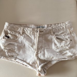 Pull&Bear Jeansshorts