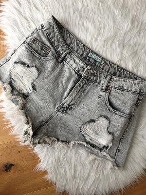 Pull & Bear Jeansshorts