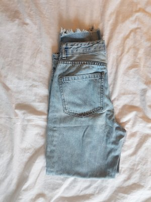 pull&bear mom jeans