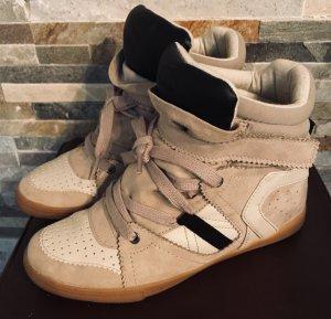 Pull & Bear Plateau Sneaker in gr. 36