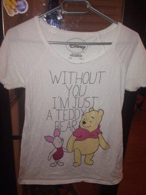 Pull&Bear Pooh Shirt