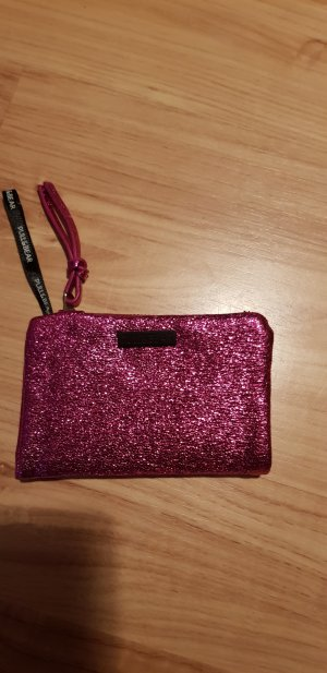 Pull & Bear Portefeuille rose
