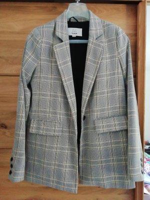 Pull & Bear Jersey Blazer multicolor