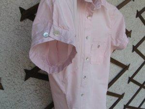 Pull & bear schicke bluse mit perlmutt Knöpfen!