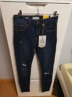 pull&bear- skinny jeans