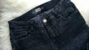Pull & Bear Skinny Jeans Stonewashed