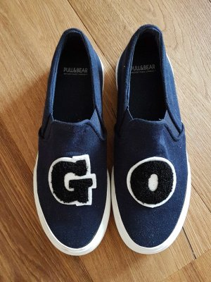 Pull&Bear Sneakers/Slipper