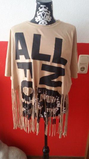 Pull&Bear Sommer Shirt L neu
