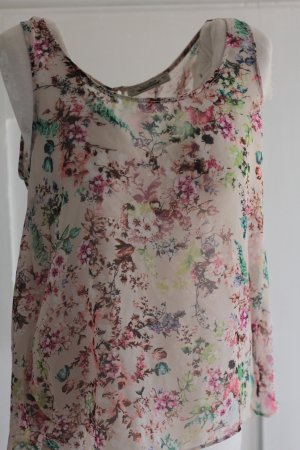 Pull & Bear Sommerbluse