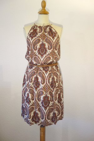 Pull&Bear - Sommerkleid mit Paisleymuster