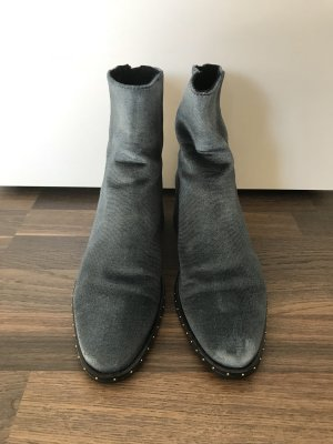 PULL&BEAR Stiefelette Ankle Boot *39*