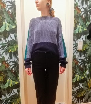 Pull & Bear Strickpulli