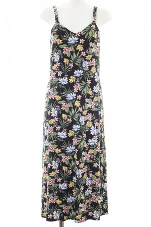 Pull & Bear Pinafore dress allover print elegant