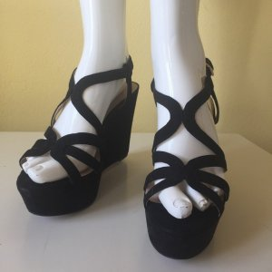 Pull & Bear Wedges Gr. 40