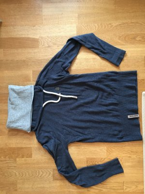 Naketano Jersey de lana multicolor