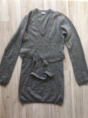 Avanti Maglione lungo grigio chiaro
