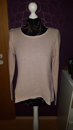 pulli bluse Gr. 38 rosa