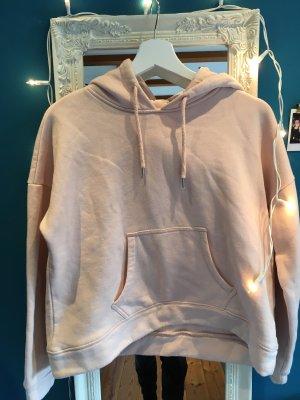 Vero Moda Hooded Sweater pink
