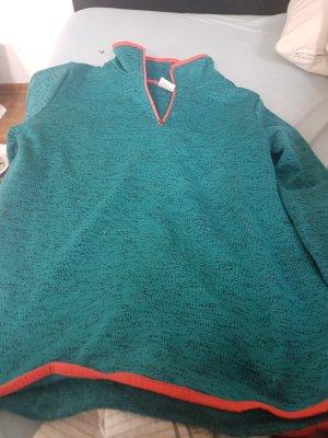 pulli Farbe grün grose XL