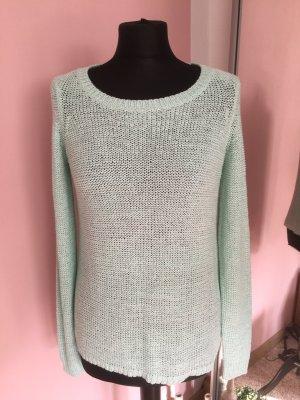 Vero Moda Crewneck Sweater mint