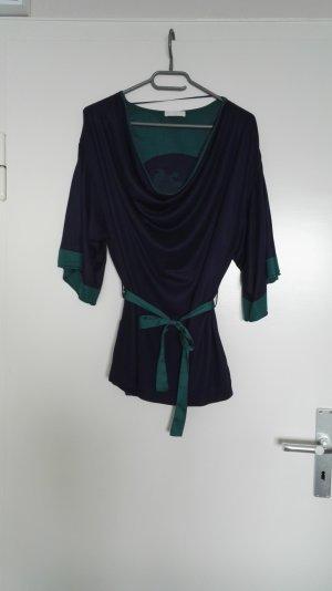 Pulli im Kimono Stil