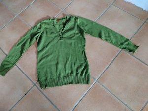 Pulli in schönem Grün von Esprit Gr. M Topzustand!