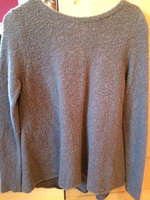Marc O'Polo Fleece Jumper grey brown