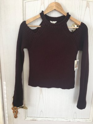 Pulli mit cut out
