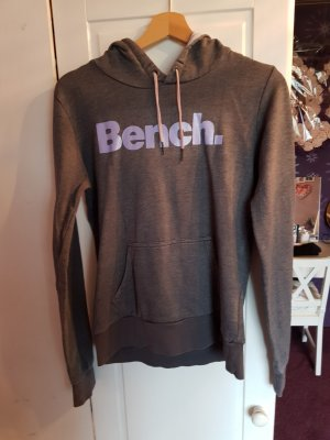 Bench Capuchon sweater donkergrijs