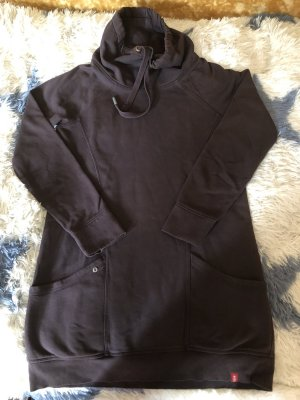 Authentic Maglione dolcevita marrone-nero
