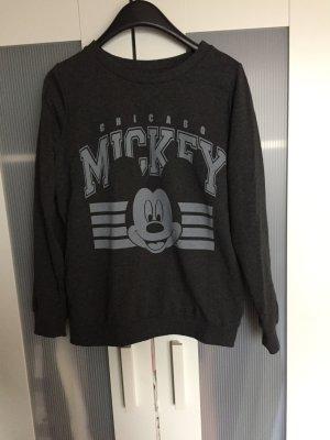 Pulli mit Mickey Mouse