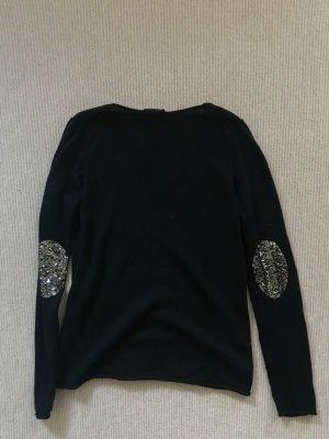 Zadig & Voltaire Jersey negro