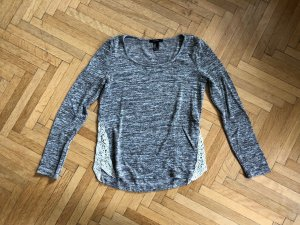 Forever 21 Long Sweater multicolored