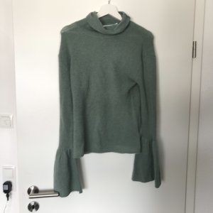 Nakd Turtleneck Sweater mint