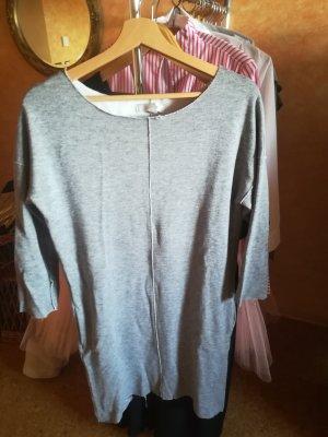 Pulli Pullover Pullover Kleid
