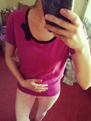 Pulli/Shirt pink S/M
