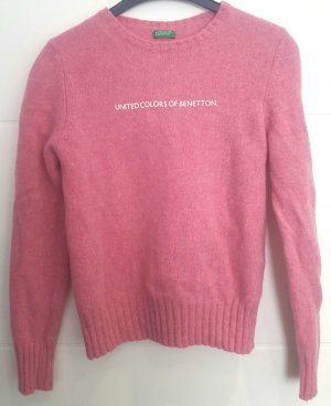 Pulli, Strick, United Colors Of Benetton