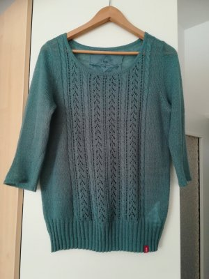 edc by Esprit Sweater dark green
